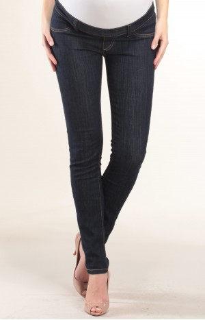 Pantalon grossesse Jegging grossesse denim