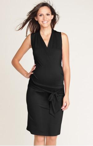Acheter Robe grossesse Lady noir