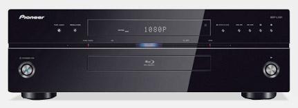 Acheter Lecteur Blu-ray - BDP-LX91