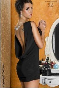 Robe Sensuelle Avec Bijou Fantaisie Buy In Chambery On Francais