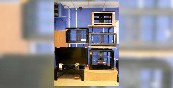Acheter Meubles télé