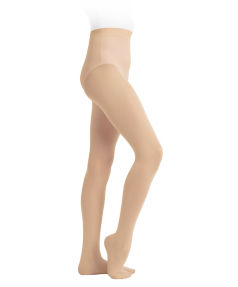 Collant de danse avec pieds