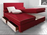 Acheter Le lit Duo-rêve
