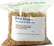 Acheter Pois blonds de la Planèze 500 g