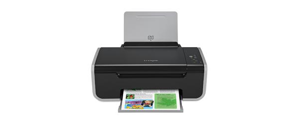 Imprimante Lexmark X2670