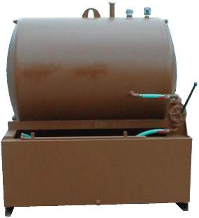 Acheter Reservoir petrolier journalier cylindriques
