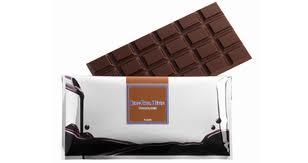 Tablette de chocolat Fitness (sans sucre)