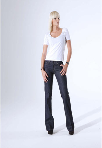 Jeans Twiggy Bootcut