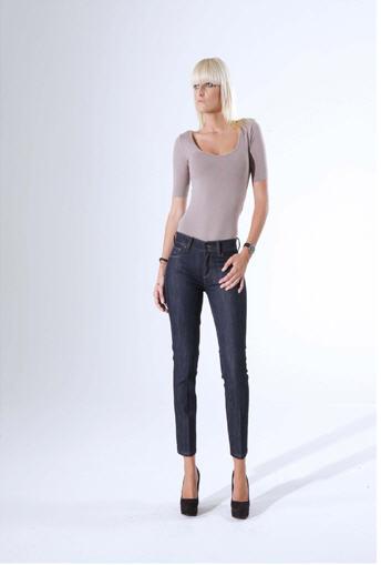 Jeans Twiggy Capri