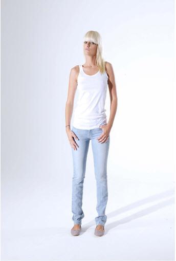 Jeans Faifax Slim