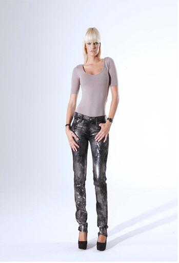 Jeans Detroit Slim