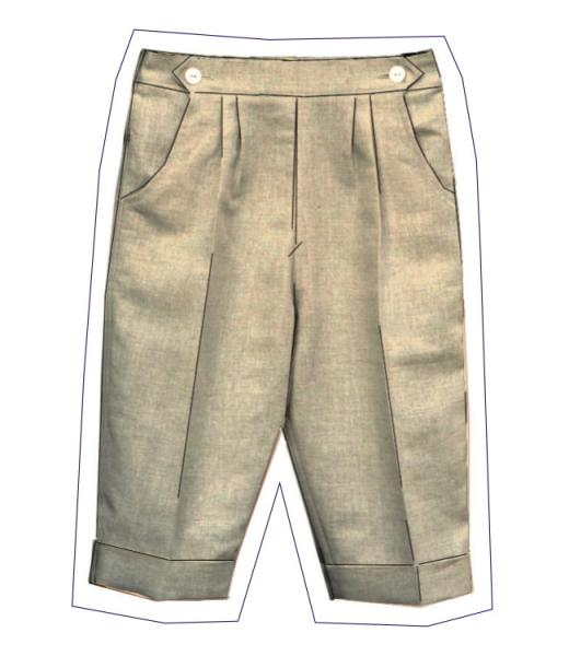 Pantalon Rémi