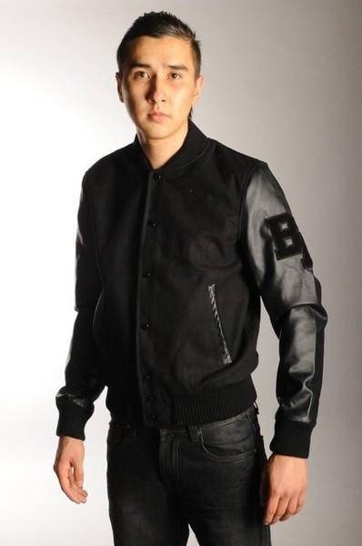 Blouson Mixte avec des poches, vêtement ultra fashion K030