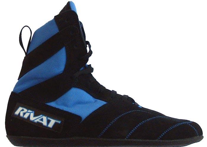 Chaussures de boxe Réf. : RIT