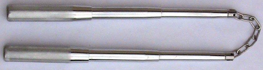 Nunchaku Réf. : NMR-JKSIL