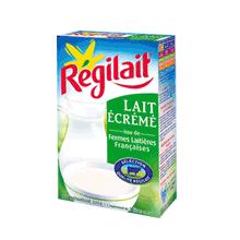 Γάλα αποβουτυρωμένο σε σκόνη