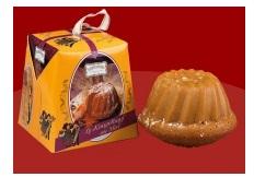 Acheter Kougelhopf au miel dans sa boite cadeau