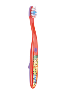 Brosse à dents Oral-B Stages 2 Winnie l'Ourson & Tigrou