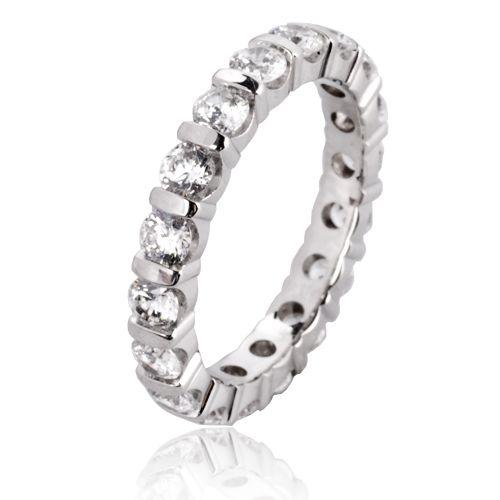 Alliance diamants 2.00 ct Réf : 7B3200WD