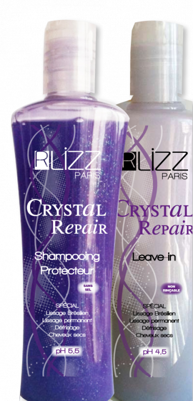 Acheter Soin Revitalisant Crystal Repair