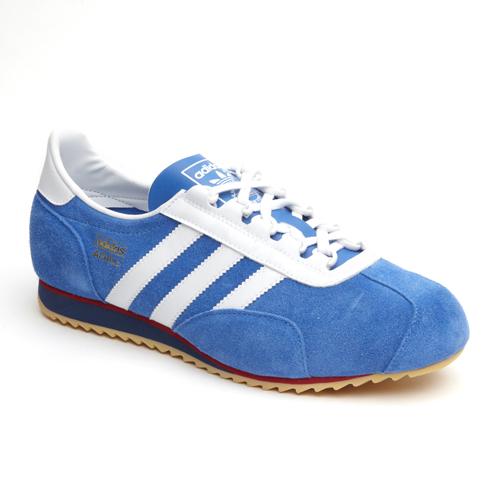 ... basket adidas achill bleu ...