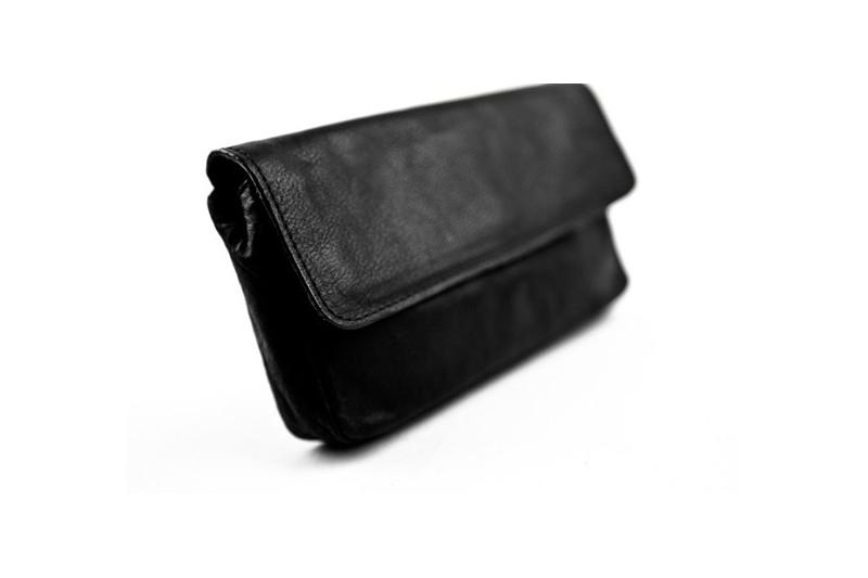 Acheter Portefeuille CRUMBLE Noir