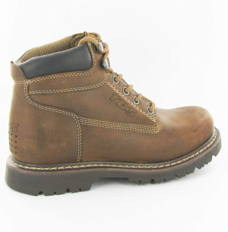 Acheter Boots TBS chaussures Florac - TBS chaussures - Boots homme
