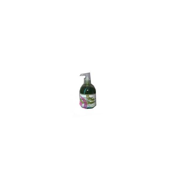 Acheter Savon Alep Liquide Végétal Traditionnel- 250 ml