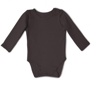 Body manches longues bébé bio personnalisable
