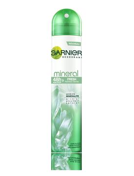 Acheter Déodorant mineral Fresh Atomiseur