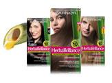 Acheter Coloration Garnier HerbaBrillance