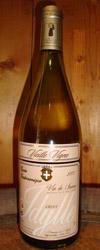 Acheter Vin Vieille vigne de Cruet
