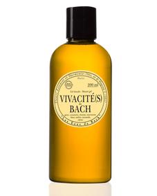 Acheter Gel douche Vivacité(s) de Bach aux fleurs de Bach