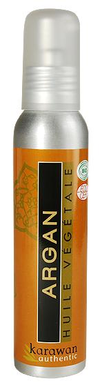 Acheter Huile végétale d'Argan 100 ml