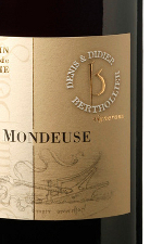 Acheter Vin rouge Mondeuse