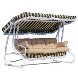 balancelle 3 4 places r f 511920 buy balancelle 3 4. Black Bedroom Furniture Sets. Home Design Ideas