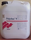 Specialises nutritionnelles. Vitamines.Polychoc V