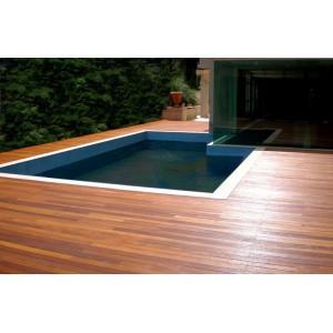 购买室外木地板, 价格