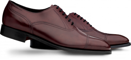 Chaussures Oxford Winchester