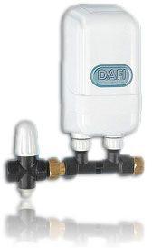 Acheter Chauffe eau Dafi - Lavabo - 4,5 kw - Monophasé
