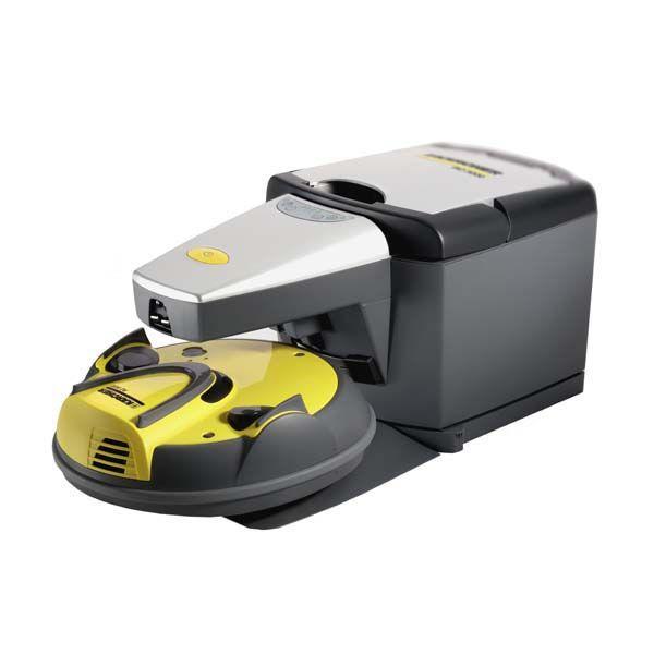 Acheter Aspirateur robot RC 3000