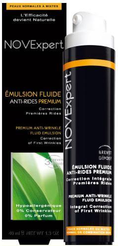 Acheter Emulsion fluide anti-rides premium