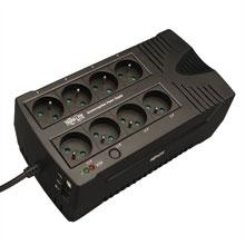 Acheter Onduleur ultra-compact 750VA de technologie line interactive (prises françaises)