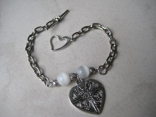 Acheter Bracelet coeur