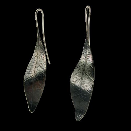 Acheter Boucles d'oreilles Eucalyptus