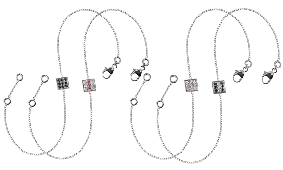 Bracelets bijoux smoothie