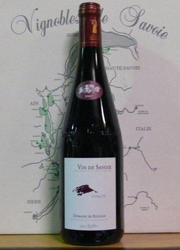 Acheter Vin rouge Pinot