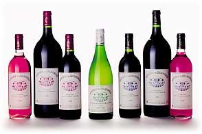Acheter Vin Colomberaie rouge et rosé