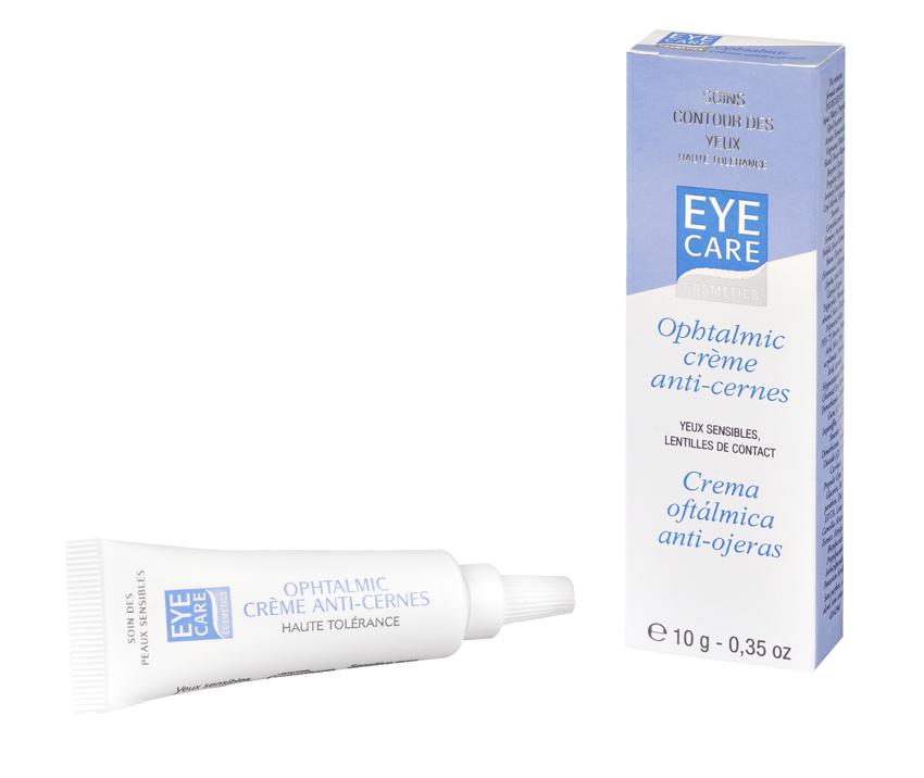 Acheter Crème anti-cernes contour des yeux