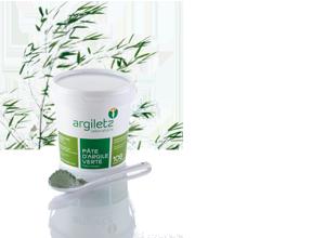 Acheter Argile verte prête à l'emploi
